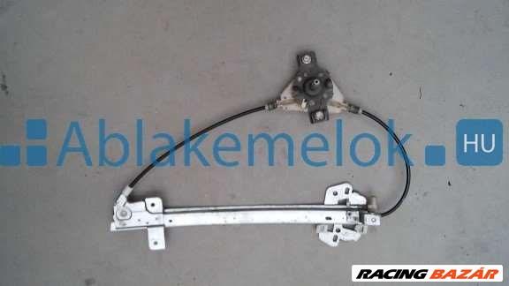 Honda Accord ablakemelő szerkezet javítás, javítószet, csúszka, bovden 17. kép