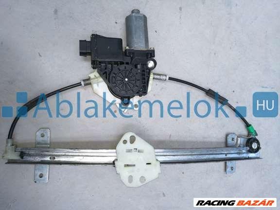 Honda Accord ablakemelő szerkezet javítás, javítószet, csúszka, bovden 18. kép