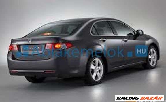 Honda Accord ablakemelő szerkezet javítás, javítószet, csúszka, bovden 19. kép