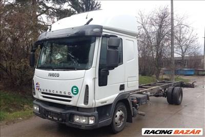 Iveco Eurocargo Tector 75E18 bontott alkatrészei