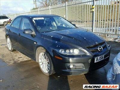 Mazda 6 MPS bontott alkatrészei