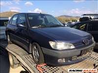 Peugeot 306 Alkatrészei Bontott Alkatrészek 2.0 Benzin 1998 Évjárat