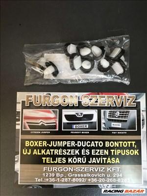 Fiat Ducato, Citroën Jumper, Peugeot Boxer DÍSZLÉC PATENT OE71728806