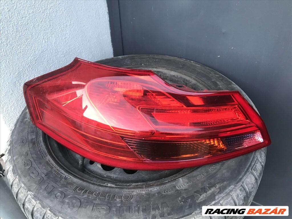 Opel Insignia kombi bal hátsó lámpa 1. kép