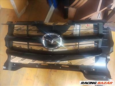 Mazda BT50 gyári új hűtőrács  UB9C50710