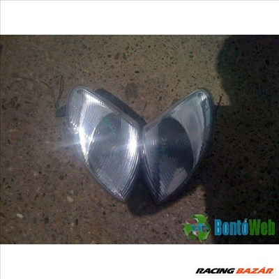Renault Scenic 97től  index lámpa