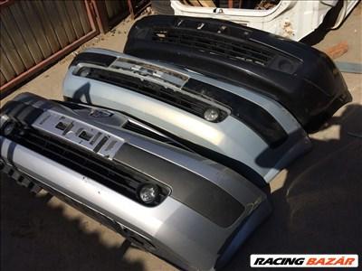 Renault Mégane II bontott alkatrészei, motorháztető, lökhárító, sárvédő, ajtó, csomagtér ajtó.