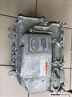 Toyota Yaris 3. Hybrid inverter
