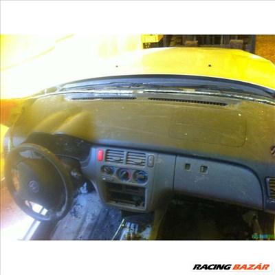 Honda HR-V légzsákszett