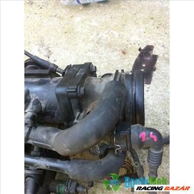 Rover 45 gáz pótméter