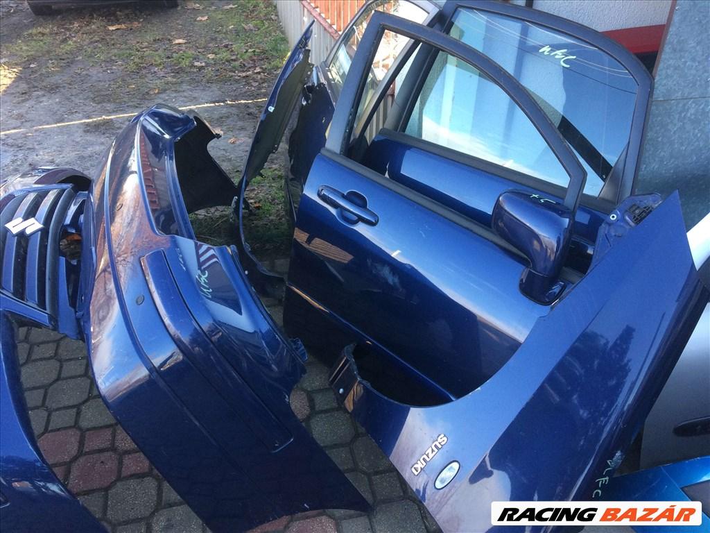 Suzuki Liana 2002-2006 bontott alkatrészei: motor, váltó, futómű, ajtó, sárvédő, csomagtér. 3. kép
