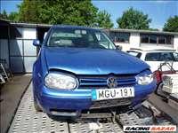 Volkswagen VW Golf IV bontott alkatrészei