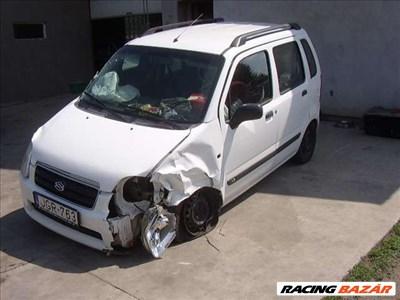 Suzuki Wagon R+ bontásra egyben eladó