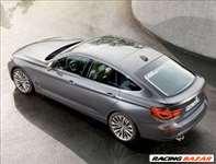 BMW 3-as sorozat F34 bal hátsó lámpa