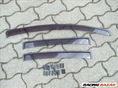 Toyota Yaris ll. szatuna tip.ablak légterelő jobb első