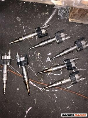 BMW injector benzines
