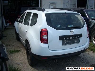 Dacia Duster bontott alkatrészei