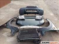Land Rover Freelander motorháztető,sárvédő,lámpa