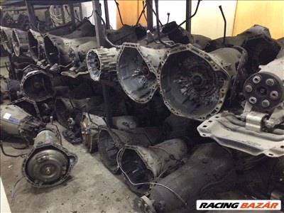 Mercedes  E osztály, Váltó kódja: 716651 MANUÁLIS VÁLTÓ eladó!  W211,  E220 CDI motorhoz