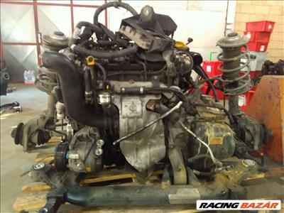 Alfa Romeo 159 1.9 JTDM 16V motor  939A2000
