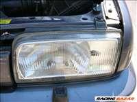 Nissan Terrano II 2.7 TD Terrano II 94-96 fényszoró /lámpa üveg