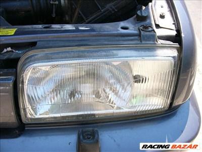 Nissan Terrano II 2.7 TD Terrano II 94-96 fényszoró /lámpa üveg  1ed962060111