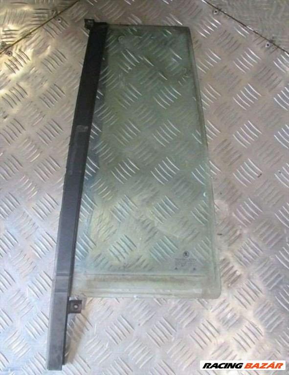 Skoda Octavia hátsó ajtó fix üveg kombi 1. kép