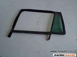 Skoda Octavia II fix üveg hátsó ajtóba kombi