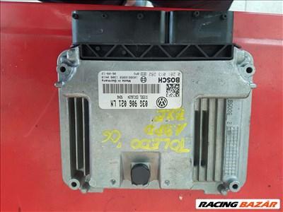 Seat Toledo 1.9PDTDI BXE motorvezérlő ECU 03G906021LN
