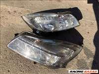 Opel Insignia halogén fényszóró