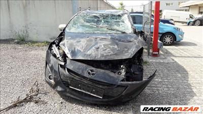 2014-es Mazda 5 (1.6 diesel) bontott alkatrészek...