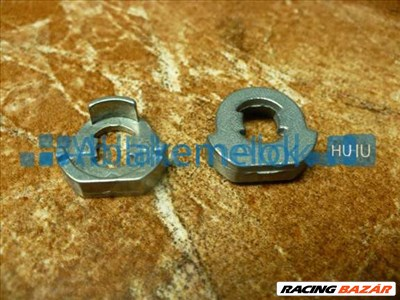 Skoda Felicia zár,zárjavító gyűrű,zárvég,zárjavítás,skoda ajtózár,zár alkatrész (1998-évj.