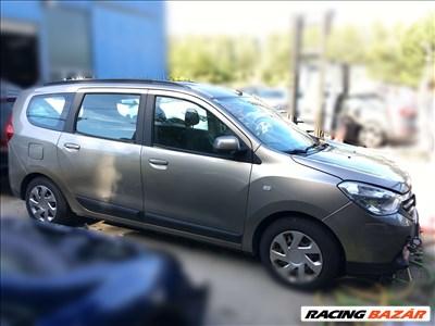 Dacia Lodgy Bontás Alkatrészek Bontott Alkatrész 1.5 dCi 2012 Évjárat