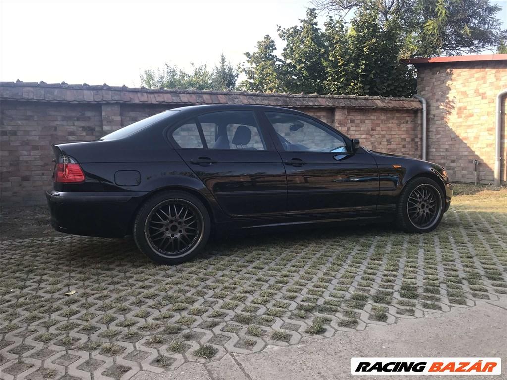 BMW 3-as sorozat (E46) bontott alkatrészei 2. kép