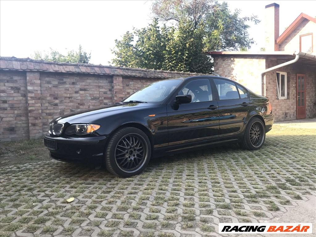 BMW 3-as sorozat (E46) bontott alkatrészei 3. kép