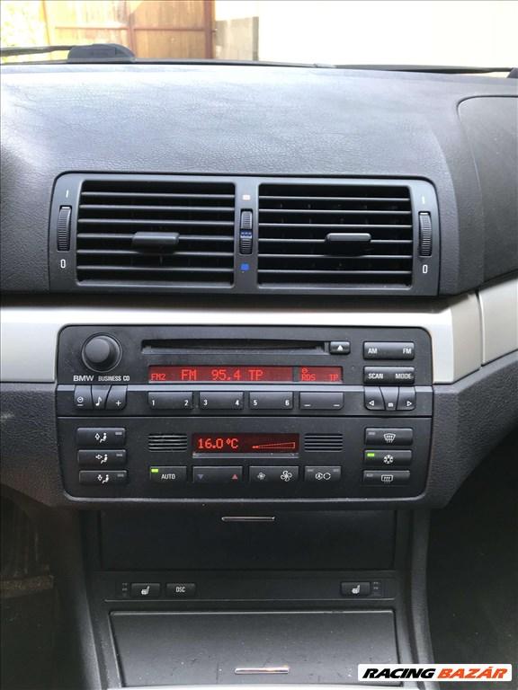 BMW 3-as sorozat (E46) bontott alkatrészei 6. kép