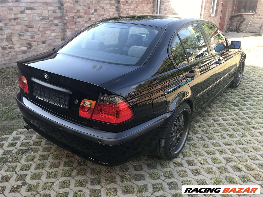 BMW 3-as sorozat (E46) bontott alkatrészei 8. kép