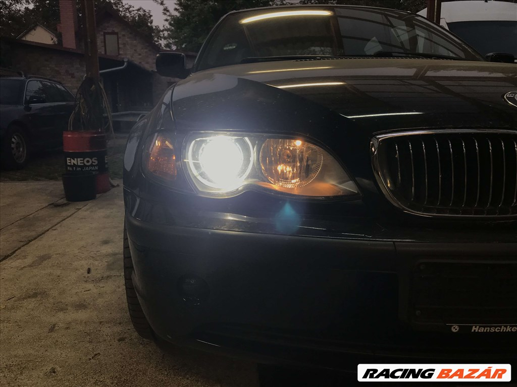 BMW 3-as sorozat (E46) bontott alkatrészei 9. kép