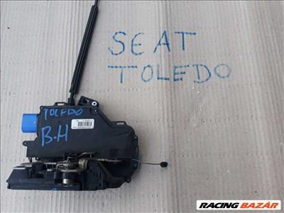 Seat Toledo bal hátsó központi zár