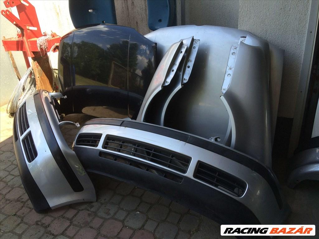 Volkswagen Golf IV 1.9 SDI motorháztető  1. nagy kép
