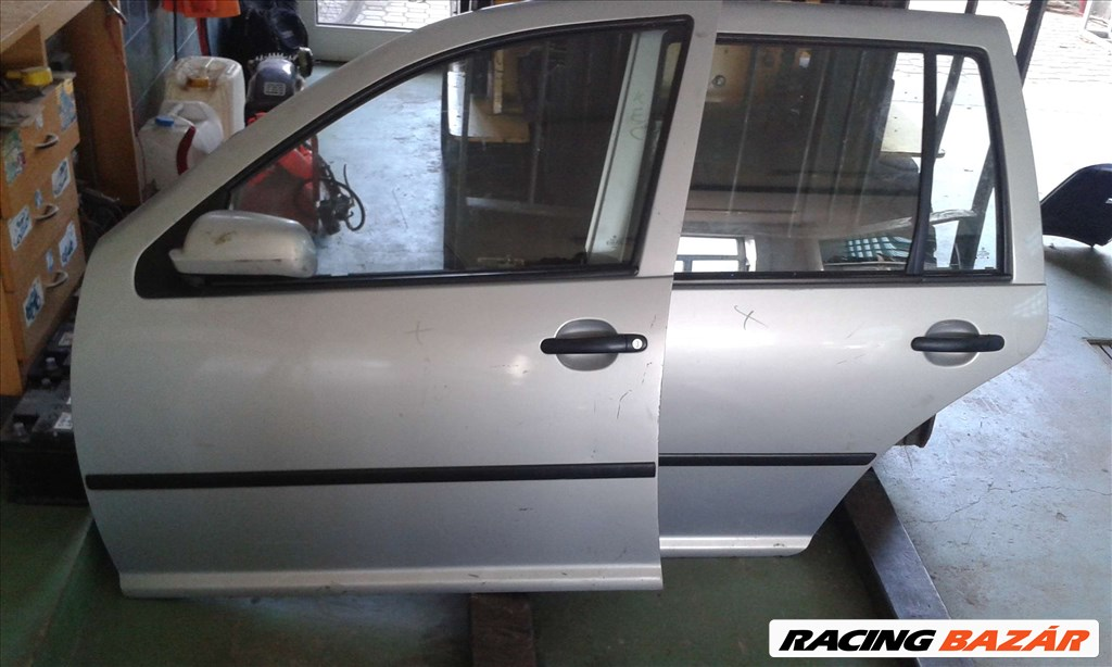 Volkswagen Golf IV 1.9 SDI motorháztető  3. nagy kép