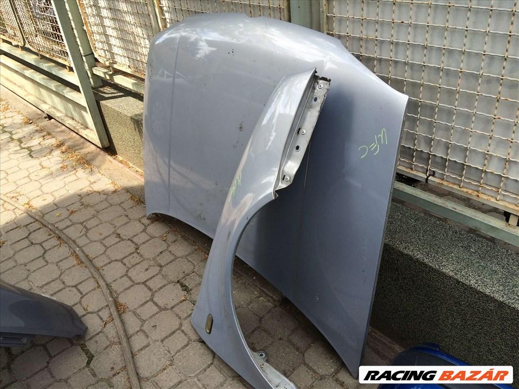 Volkswagen Golf IV 1.9 SDI motorháztető  6. nagy kép