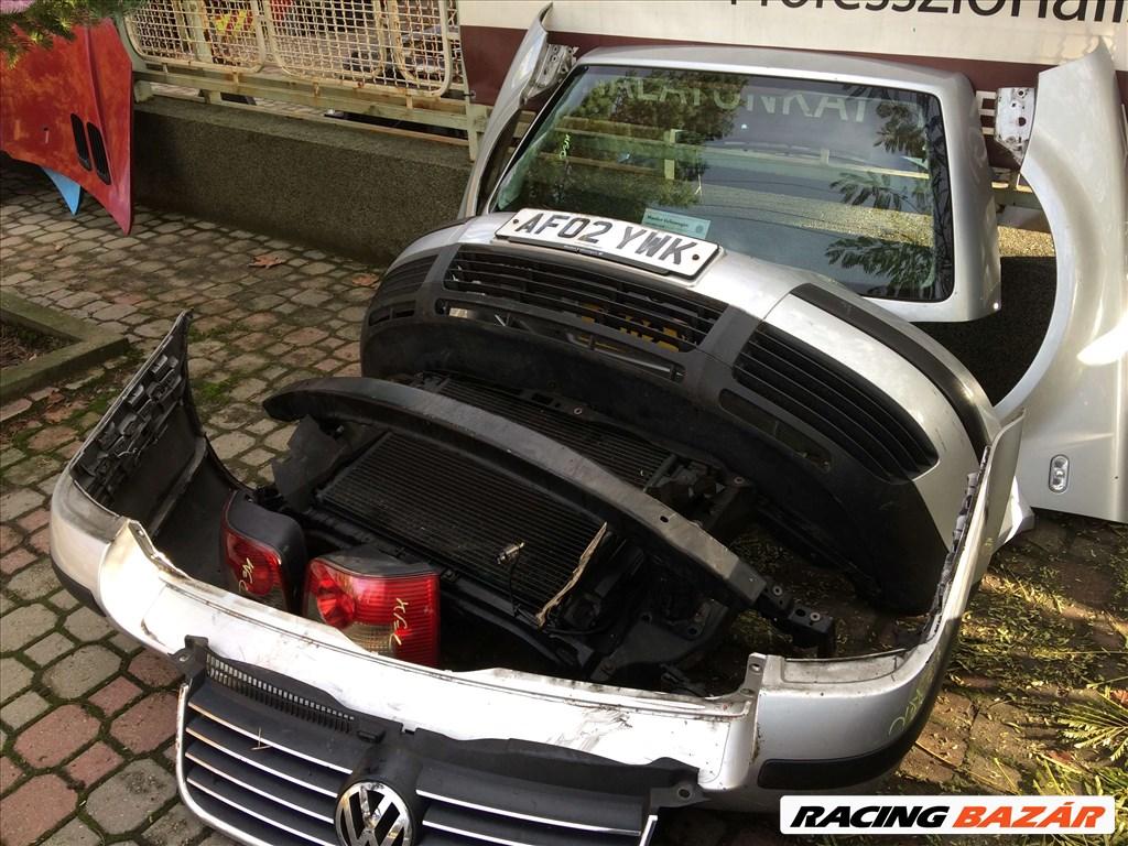 Volkswagen Passat IV 2.0 motorháztető  4. nagy kép
