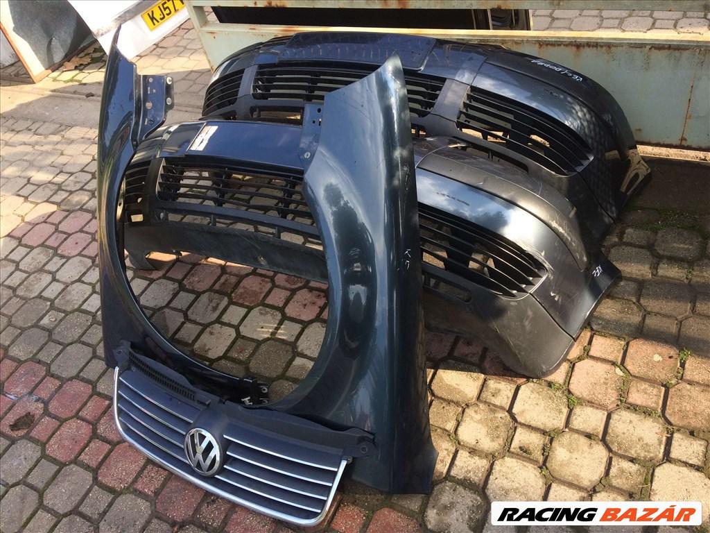 Volkswagen Passat IV 2.0 motorháztető  6. nagy kép