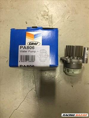 Vízpumpa Skoda/VW Graf PA806