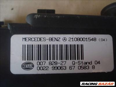 Mercedes E 200 központi zár vákumszivattyú 2108001548