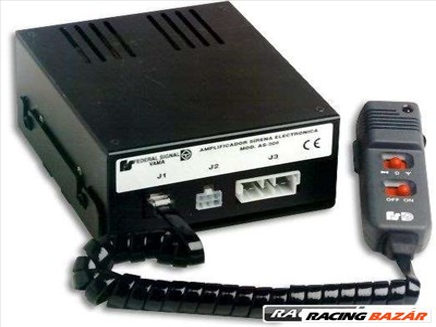 Federal Signal AS320AH AIR HORN (sziréna , megkülönböztető jelzés, fényhíd )
