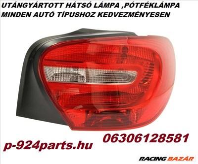 Utángyártott hátsó lámpa minden Renault típushoz kedvezményesen p-924parts.hu