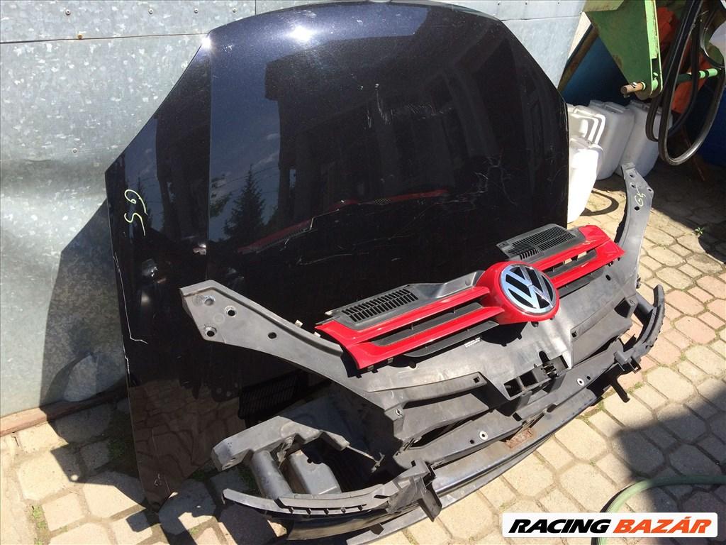 Volkswagen Golf V 1.6 motorháztető  2. nagy kép
