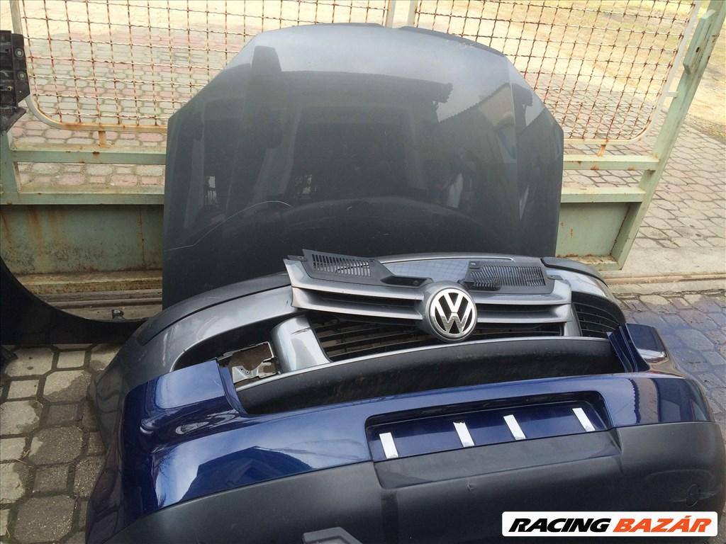 Volkswagen Golf V 1.6 motorháztető  4. nagy kép